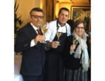 La grande festa per i 60 anni del ristorante San Marco a Canelli