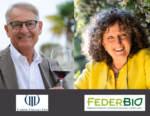 Federbio e Unione Italiana Vini uniti per la valorizzazione della vitivinicultura biologica italiana