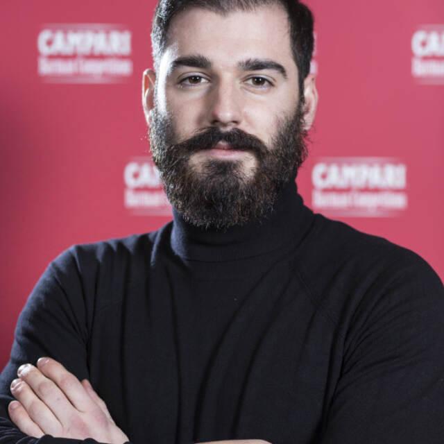 Riccardo Cerboneschi