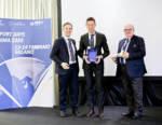 La San Marco: +7,3% di fatturato export e Premio Speciale ANIMA per i 100 anni di attività