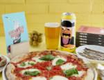 Berberè e Mikkeller insieme: inaugurato il primo Pizza Beer Firm a Milano