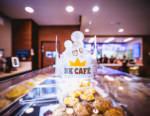Ora anche Burger King apre il proprio corner del caffè con il marchio BK Cafè