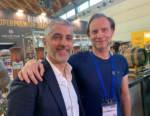 GenzianIpa: frutto della collaborazione tra Almond '22 e Meantime. Peroni supporta il progetto