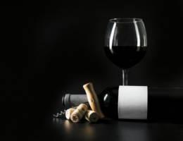 Evoluzione etichetta vino - penna stampa personalizzata instagram