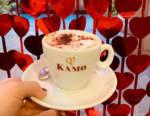 A San Valentino Caffè Kamo celebra l'amore con un regalo speciale