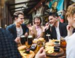 Ristorarsi a Beer&Food Attraction: aprono le due nuove aree di ristoro Cappelletto e Amarcord