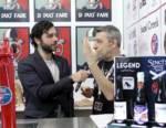 Kuaska racconta il concorso Birra dell'anno 2020 — Beer&Food Attraction di Rimini
