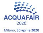Acquafair 2020: la nuova data è giovedì 30 aprile