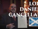 Lord Daniele Cancellara di Chaol Ghleann (no, non stiamo scherzando!)