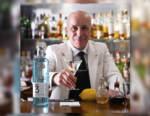 No.3 London Dry Gin & Alessandro Palazzi al Milano White Spirits Festival