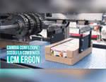 SMI con LCM Ergon: arte e tecnologia della protezione che valorizza il tuo prodotto