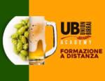 UnionBirrai lancia UB Academy per la formazione on line dei birrai