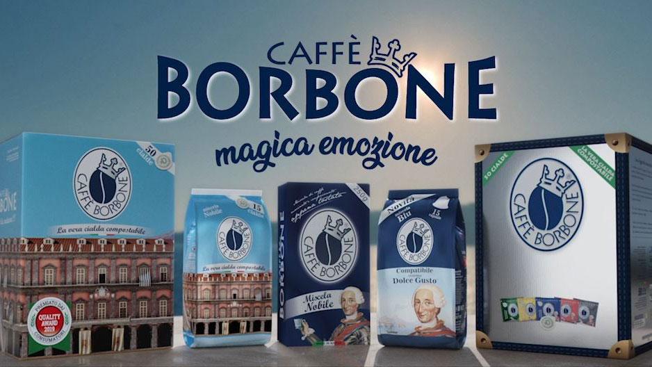 Caffè Borbone chiude il 2019 con ricavi a 173 Mn € (+28%) e raddoppio utili  a 34 Mn