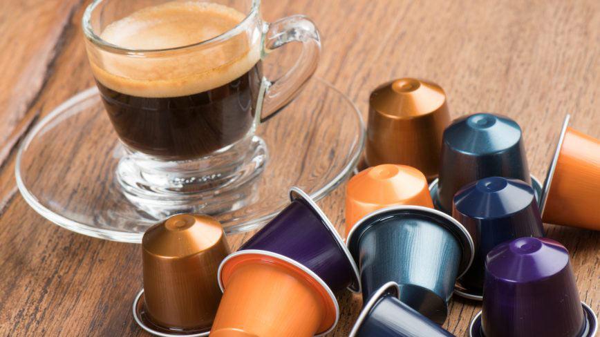 CoffeeBi Caffè in capsule: indicazioni sui principali mercati UE e USA