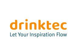 logo DRINKTEC