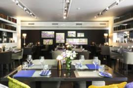 Immagine della Photogallery di www.magnapars-suitesmilano.it - Ristorante Magna Pars Suites