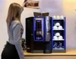 Il Caffè in ufficio è uno dei segmenti di consumo più promettenti in Europa