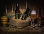 """Nasce """"Accussì"""" la nuova birra artigianale siciliana nella versione Blond Ale"""