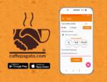 """Caffè Pagato, l'app che ti offre il caffè: """"Così regaliamo un sapore umano alla socialità digitale"""""""