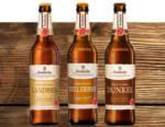 Krombacher Brautradition; le birre specialità della tradizione storica di Krombach