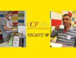 """Il buongiorno di 101CAFFÈ è sempre all' """"opera"""", ora con l'Opera Cardinal Ferrari"""