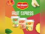 Del Monte sceglie Cerreto Amanti del Biologico per la distribuzione dei nuovi prodotti Fruit Express