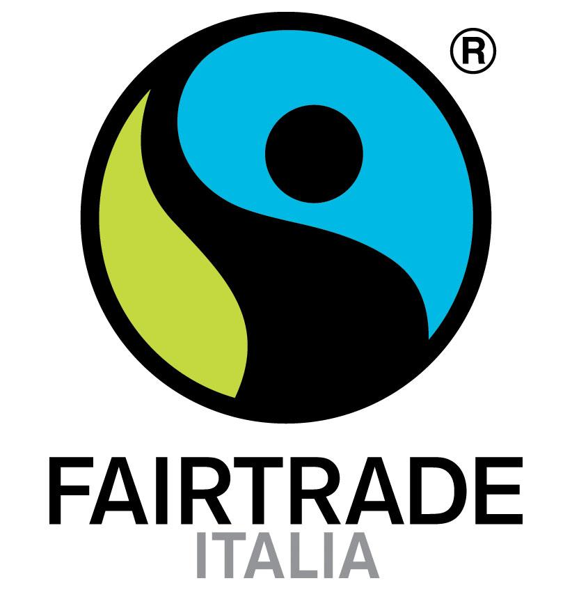 logo Fairtrade Italia