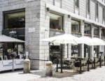 Bentornati al Flagship Store Lavazza!