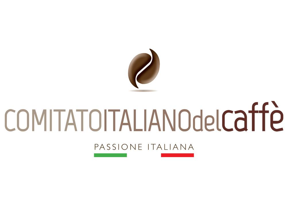 logo CIC - Comitato Italiano Caffè