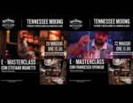 Terzo appuntamento con le E-Masterclass Jack Daniel's