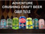 Arriva Old Chub di Oskar Blues importata da Brewrise