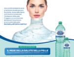 Acqua Rocchetta la tua amica per la pelle