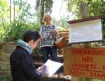 Dopo il lockdown l'enoturismo riparte: trekking nelle vigne e degustazioni con panorama