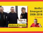 Alla scoperta del Birrificio di Sorrento di Giuseppe Schisano e Francesco Galano