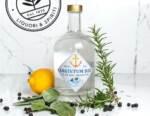 ArGINtum 925, il gin dell'Argentario, entra nel catalogo di Italiana Liquori e Spiriti