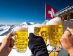 Il mercato della birra in Svizzera: crescono i grandi gruppi ma anche le birrerie artigianali