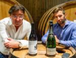 Champagne Le Mesnil: colpo grosso della cantina Giovanni Rosso con l'importazione esclusiva in Italia
