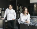 FUSTO Milano: l'inaugurazione della pasticceria contemporanea del pastry chef Gianluca Fusto