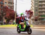 GoVolt punta sul food delivery con una linea di business dedicata con scooter e monopattini elettrici