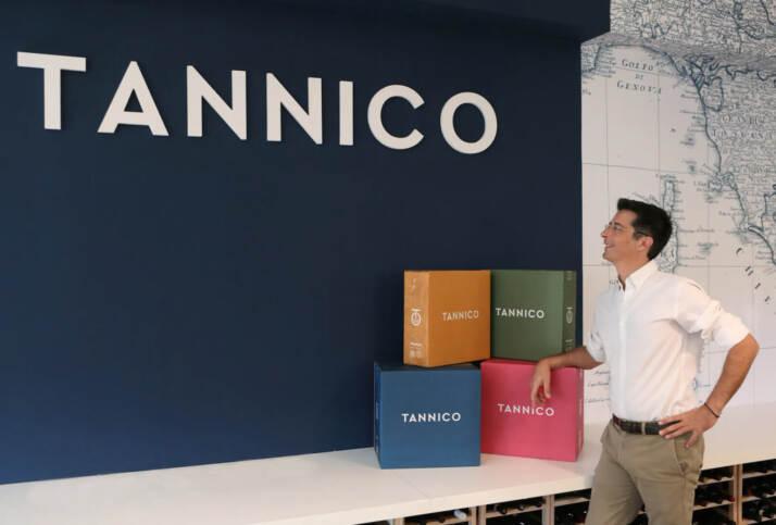 Marco Magnocavallo CEO di Tannico