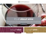 Gruppo Meregalli potenzia la propria distribuzione con il primo shop online del vino per l'HoReCa
