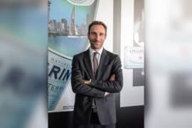 Stefano Marini, Amministratore Delegato del Gruppo Sanpellegrino