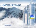 Acqua Recoaro torna in tv con un nuovo spot dedicato al racconto della propria origine