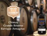 Chimay Grande Réserve Barrique Armagnac Edition 2020