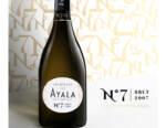 Cuvée N°7 Ayala: sulle ali della freschezza dello Champagne