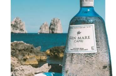 Gin Mare Capri