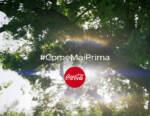 Parte la campagna #ComeMaiPrima di Coca-Cola per sostenere la ripresa