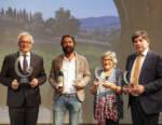 Premio Gavi La Buona Italia: vince l'Enoturismo del Consorzio Conegliano Valdobbiadene Prosecco