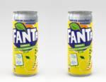 Ecco la Fanta Limonata IGP con succo di Limone di Siracusa IGP, senza zuccheri aggiunti by Coca-Cola