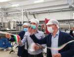Inaugurata la nuova linea VAR: traguardo raggiunto per Dolomia 2020